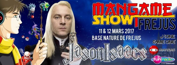 affiche mangame show winter edition 2017